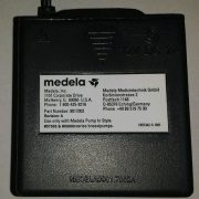 Hộp pin Medela pump