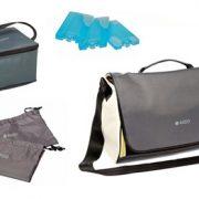 Bộ túi đựng dụng cụ Ardo 80