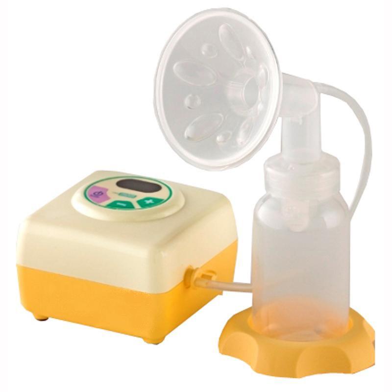 Máy hút sữa mẹ bằng điện đơn không có BPA