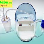 máy hút sữa tại thái bình