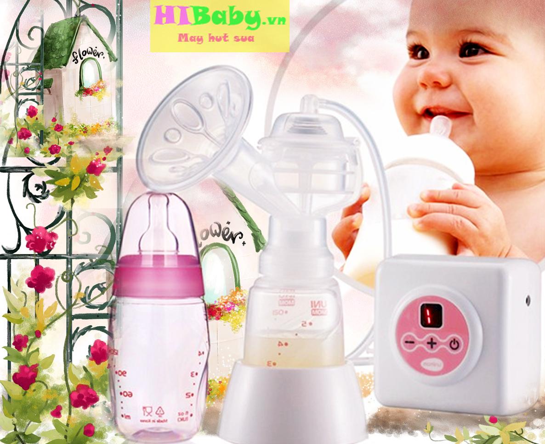 máy hút sữa tại bình định
